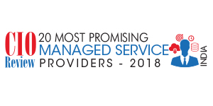 20 Most Promising Managed Services Providers - 2018