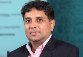 Sudhir Rao, Vice President - Technology, Pearson India
