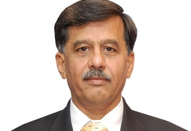 Sunil Khanna, Managing Director, Emerson Network Power India